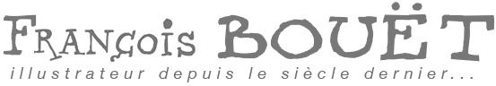 François Bouët